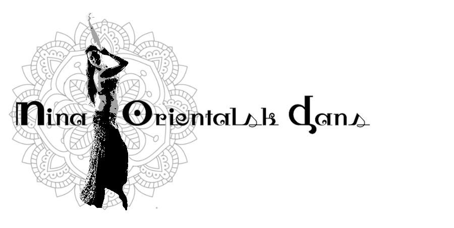 Nina Orientalsk Dans